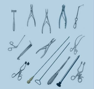 Medical Instrument Supplier
