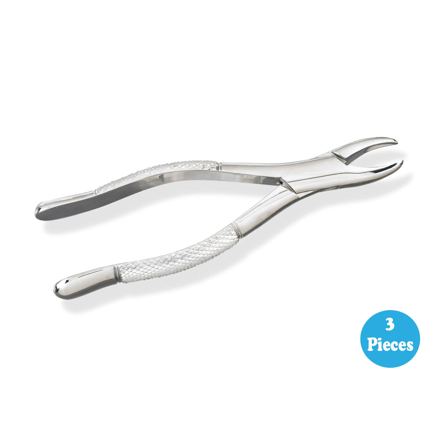 3 Extracting forceps Dental Surgical 1 Hen