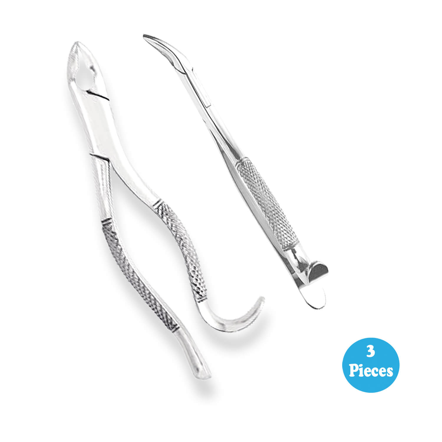 3 Tooth Extraction forceps #288 Surgical Dental Instruments