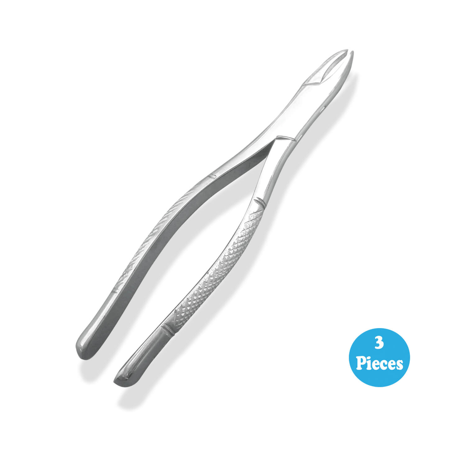 3 Tooth Extraction forceps #201 Surgical Dental Instruments