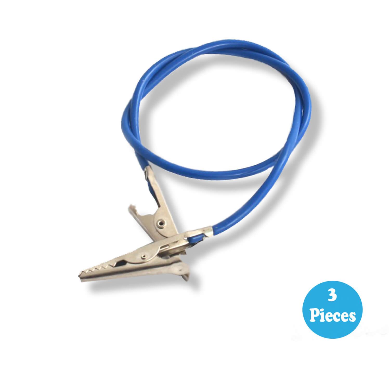 3 Napkin Holders Surgical Dental Ent Instruments