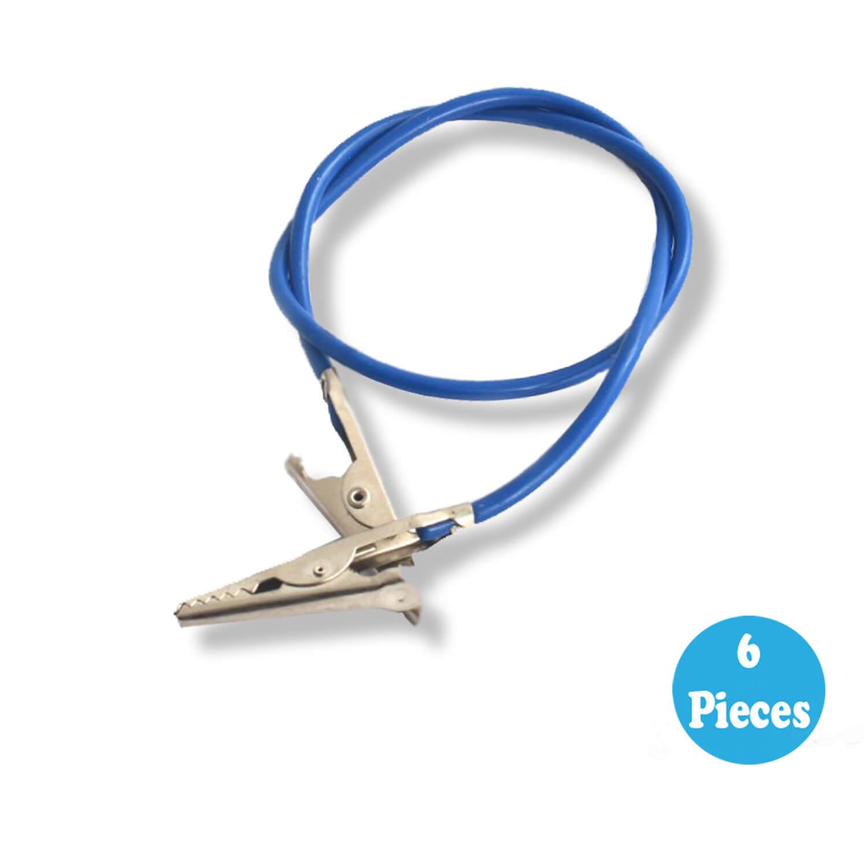 6 Napkin Holders Surgical Dental Ent Instruments