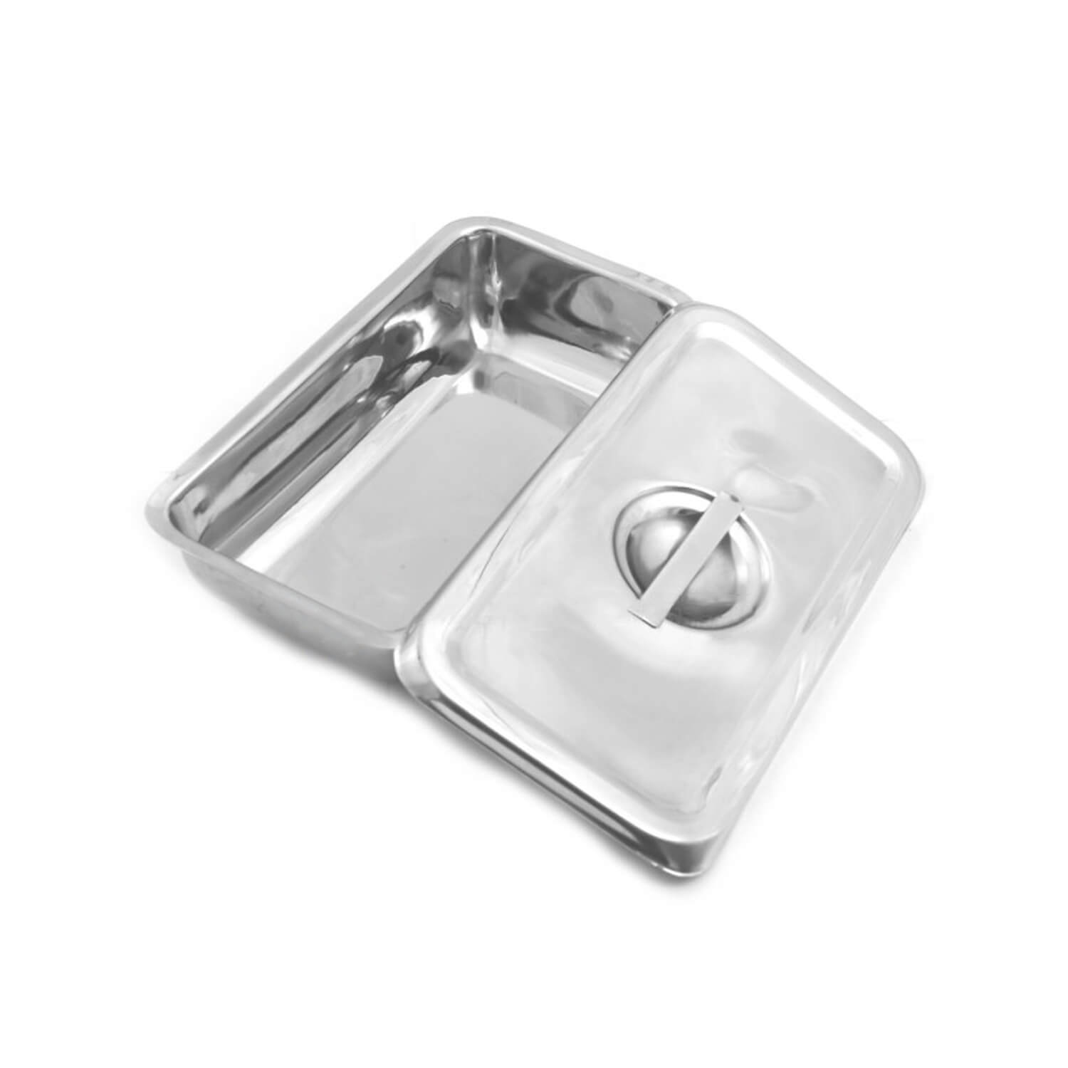 "Instruments Sterilization Tray 8"" X 4"" Surgical Dental Sterilizing Instruments"