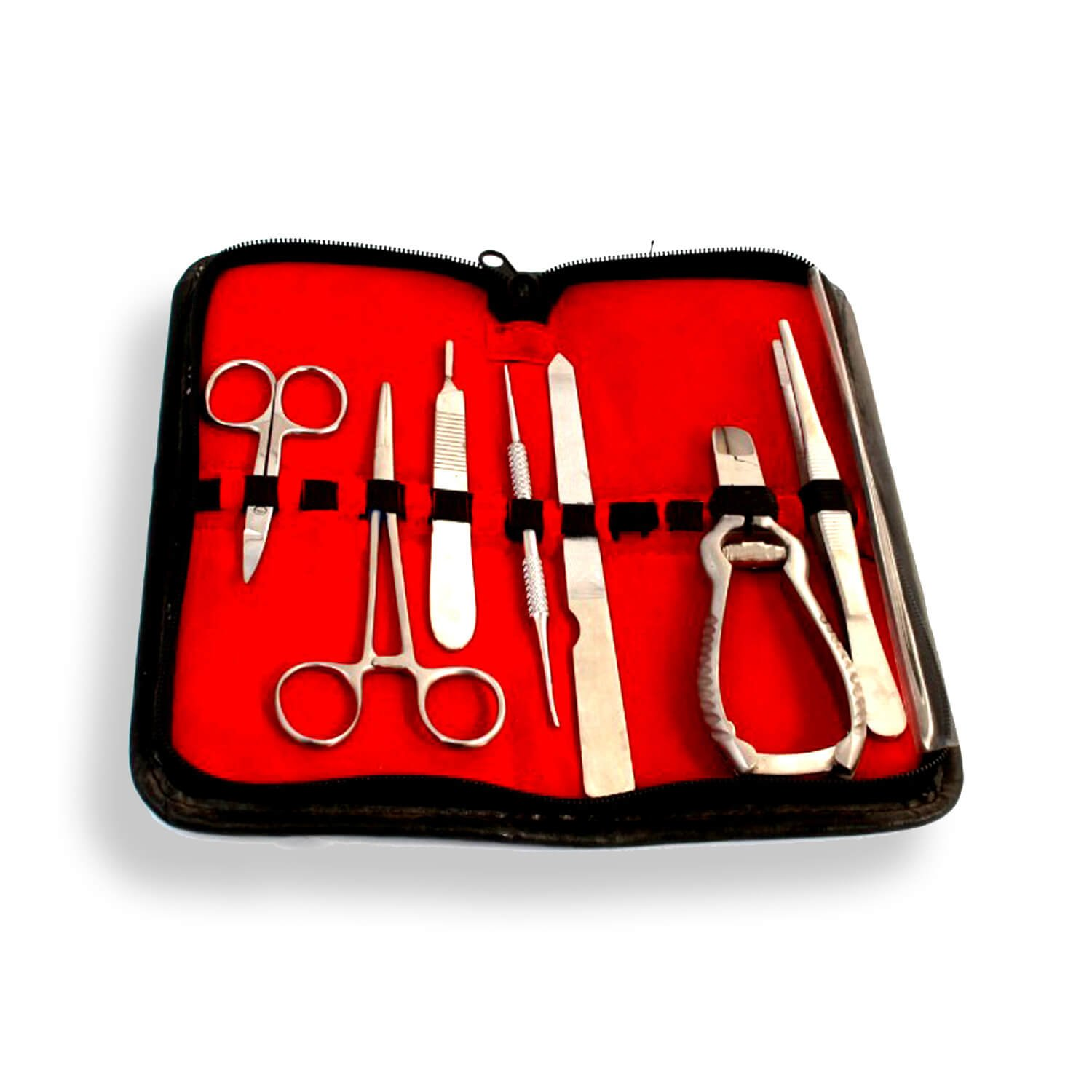 Home Podiatry Kit