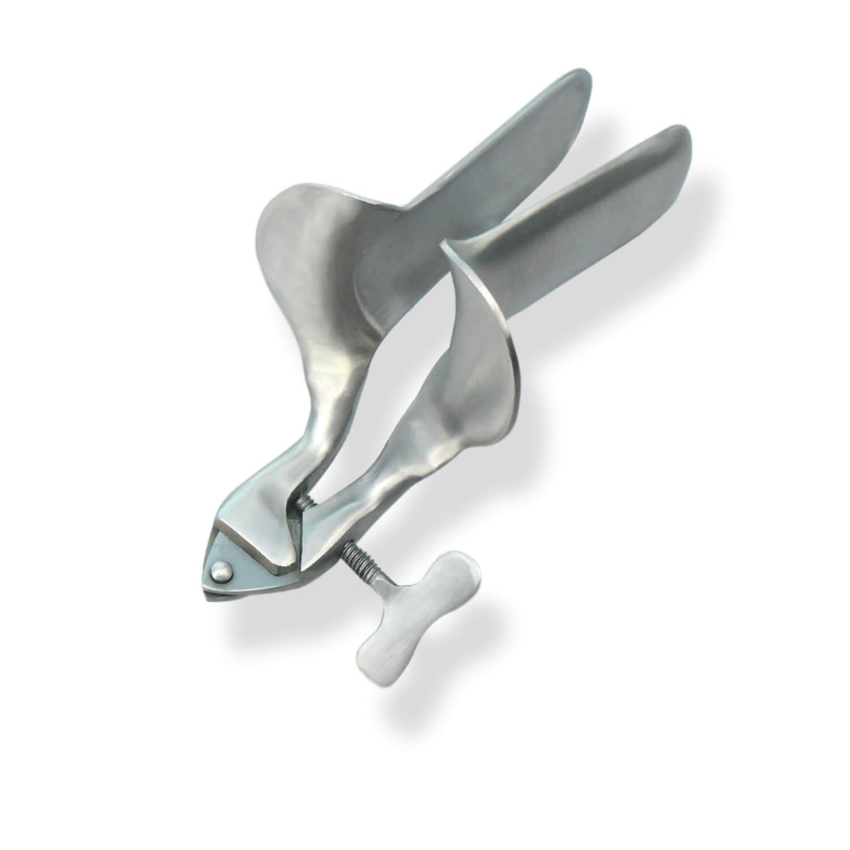 Collin Vaginal Speculum Medium Gynecology Instruments Stainless Steel