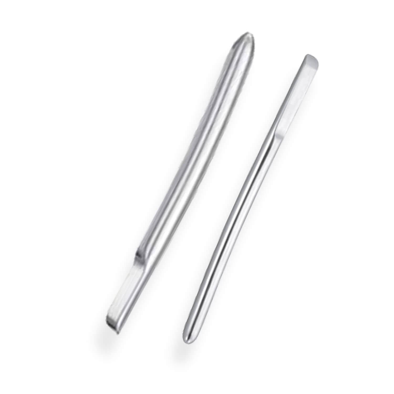 Hegar Uterine Dilators Single Ended 17mm Surgical Gynecology