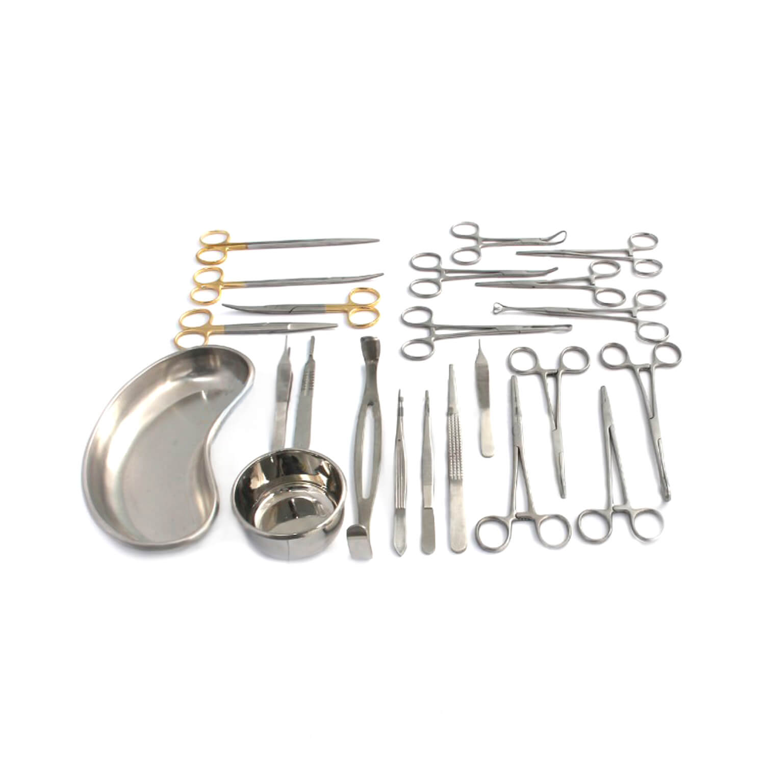 Appendectomy Set