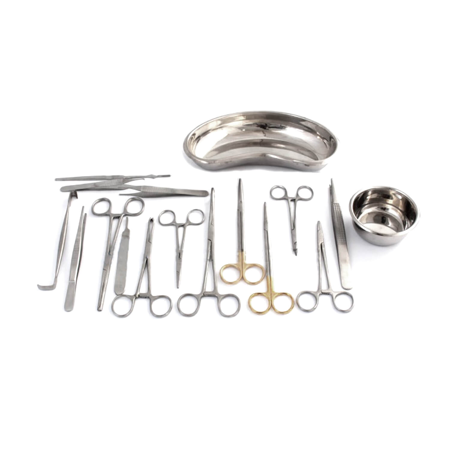 Orthopedic Minor Set